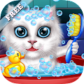 Free Download Wash and Treat Pets Kids Game APK for Samsung
