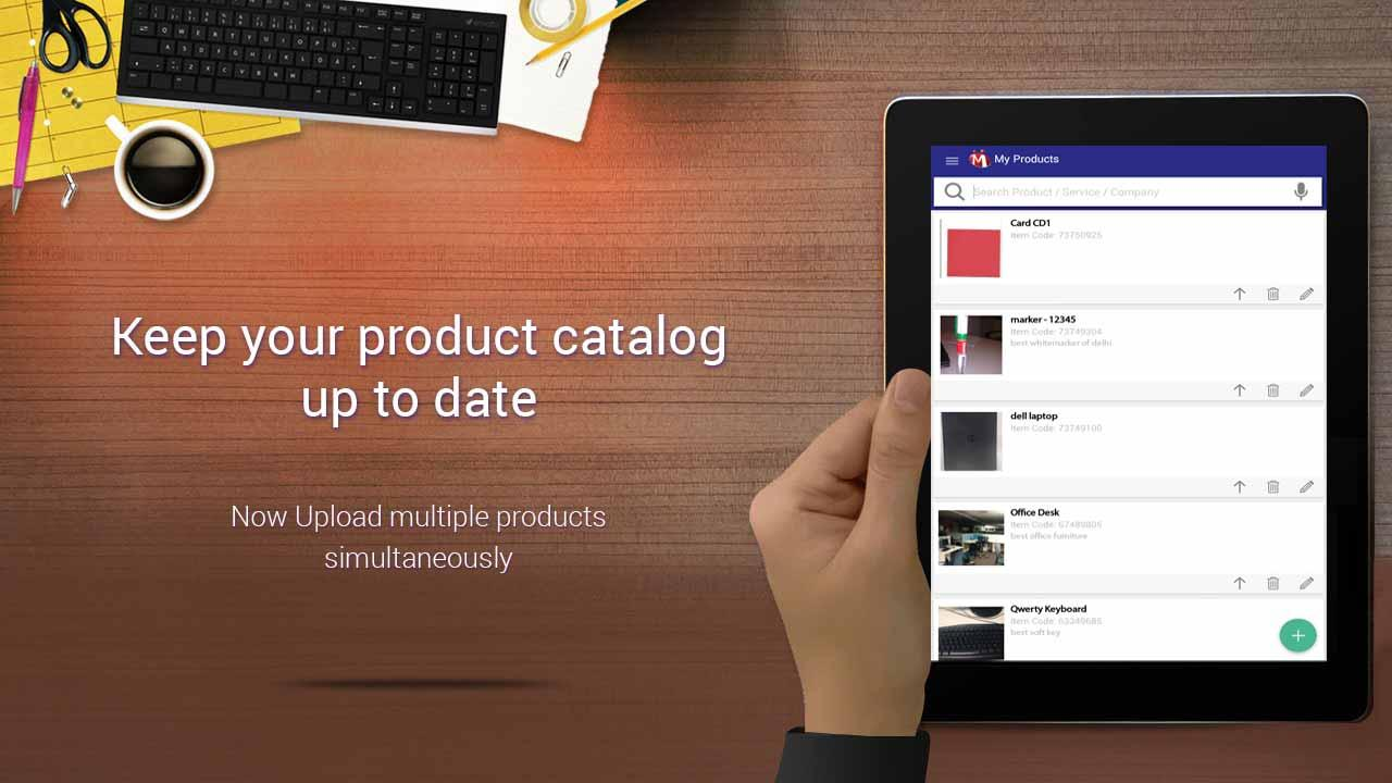 IndiaMART: Buy & Sell Products Screenshot 19