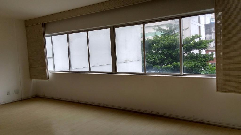 Apartamento em Leblon  -  Rio de Janeiro - RJ