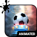 Eurofootball Animated Keyboard + Live Wallpaper Icon