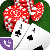 Viber World Poker Club APK for Bluestacks
