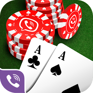 Viber World Poker Club for PC-Windows 7,8,10 and Mac