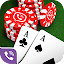Viber World Poker Club APK for Blackberry