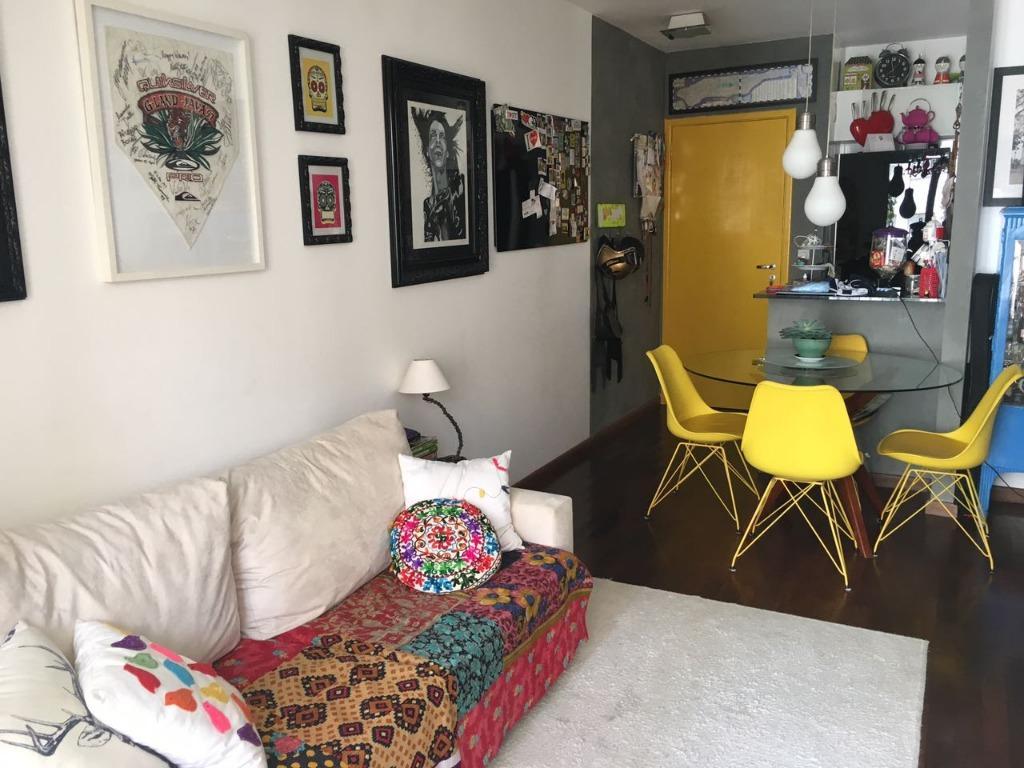 Apto 2 Dorm, Perdizes, São Paulo (AP3585) - Foto 11