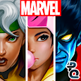 Marvel Puzzle Quest vesion 138.418422