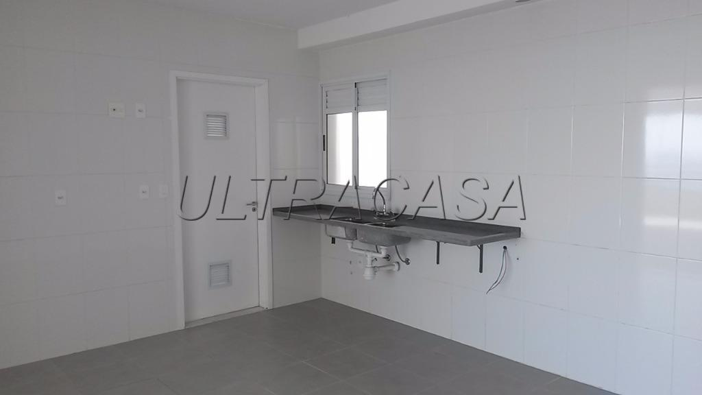 Apartamento Triplex à venda, Saúde, São Paulo