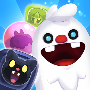 Monster Mansion Blast ™ For PC