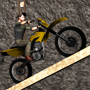 Bike Tricks: Mine Stunts