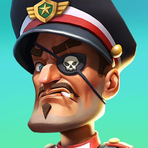Tank Wars-Royal Commander (game)
