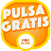 Free PopSlide: Tukar Pulsa Gratis APK for Windows 8