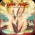 Game Dragon - Battle of saiyan APK for Windows Phone