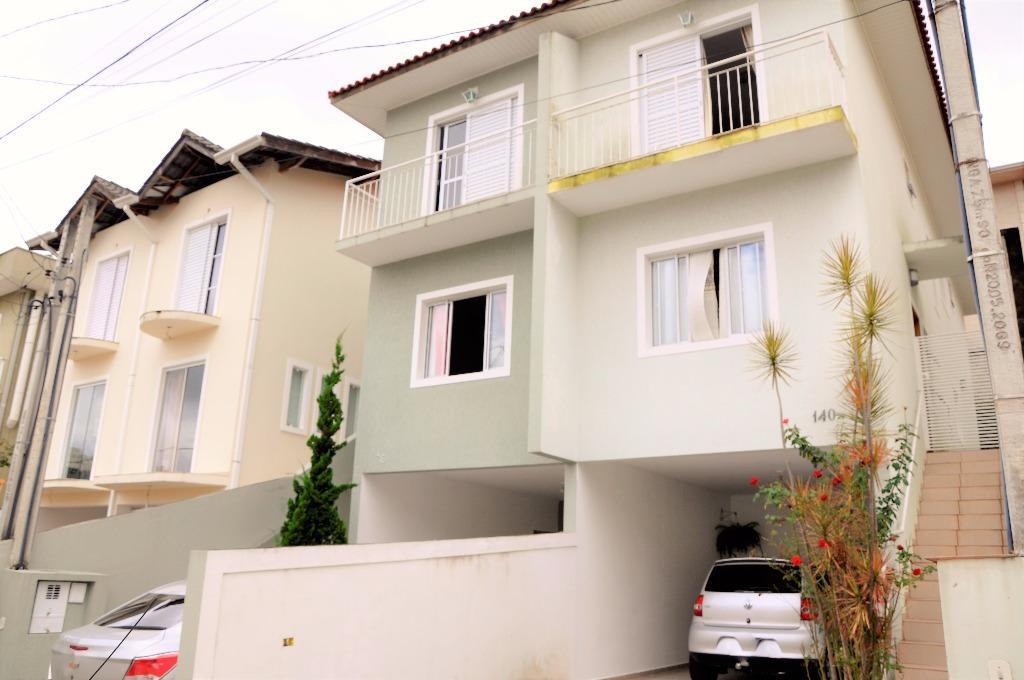 Sobrado residencial à venda, Jardim Rio das Pedras, Cotia.