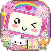 App My Kawaii Photo Editor ➯ Stickers for Pictures apk for kindle fire