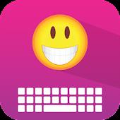 Download Pro Emoji Keyboard - Emoticons APK for Laptop