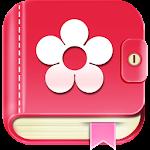 Period Tracker - Period Calendar Ovulation Tracker icon