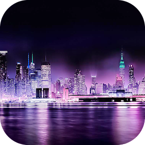 Amazing City : New York Beauty Live wallpaper free For PC (Windows & MAC)