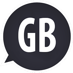 GBWhats apk Black Edition