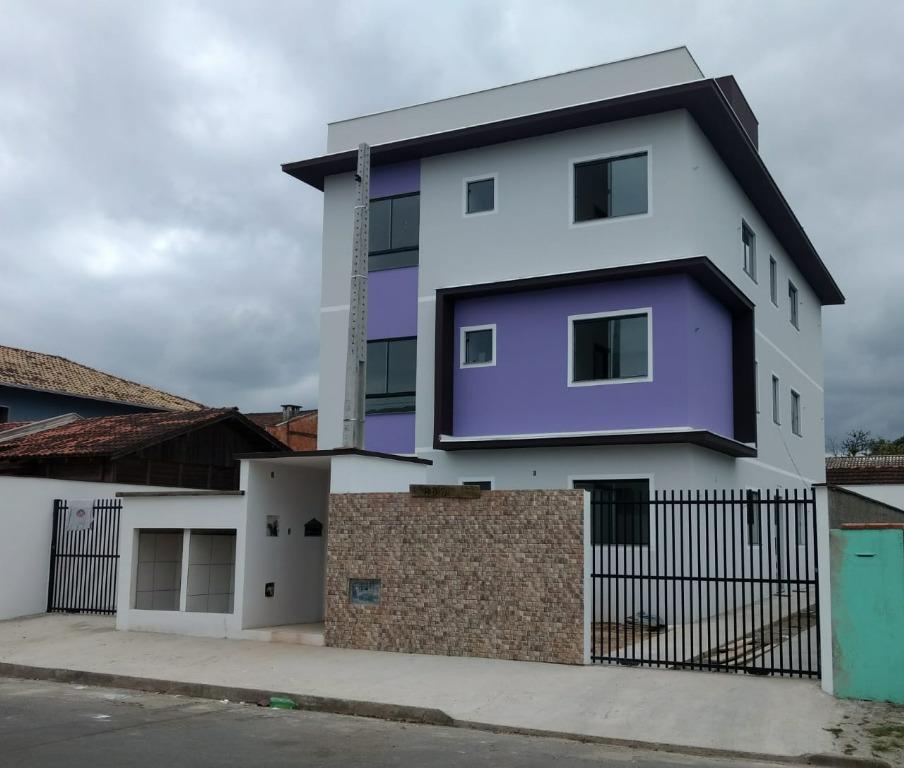 Apartamento à venda  no Guanabara - Joinville, SC