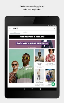ASOS APK screenshot thumbnail 8