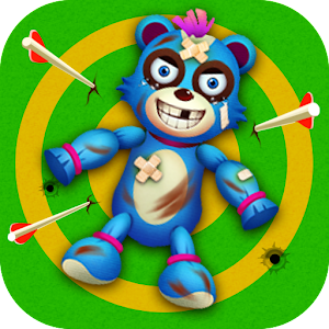 Beat Angry Bear - Funny Challenge Game For PC (Windows & MAC)