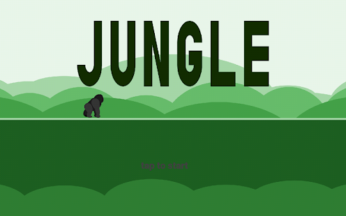 Jungle - screenshot
