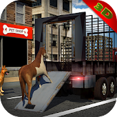 Game Pet Home Delivery: Van APK for Windows Phone