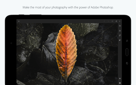 Adobe Photoshop Lightroom APK screenshot thumbnail 6