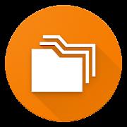 Gestionnaire de fichiers simple