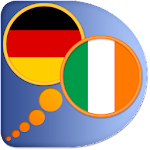 German Irish dictionary APK Image