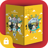 Download Passcode Photo Lock Screen APK on PC