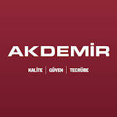 Akdemir APK for Bluestacks