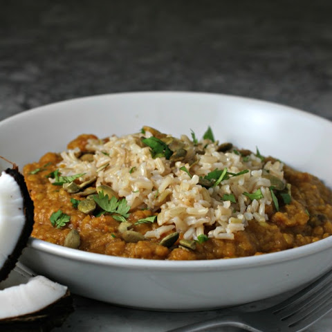 Spiced Lentils ~freezer Meal~