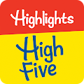 Highlights High Five Magazine APK for Bluestacks