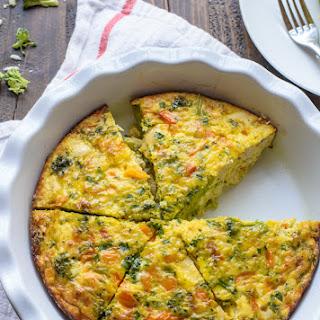 Healthy Chicken And Broccoli Pie Recipes