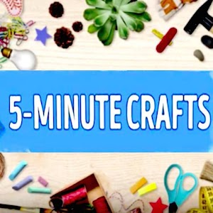 5-Minute Crafts For PC