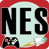 Game Emulator Launcher for NES APK for iPhone