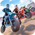 Free Motor Bike Racing - Fast Offroad Driving Game APK for Bluestacks