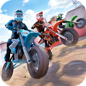 Download Free Motor Bike Racing Game 3D for PC - Free Racing Game for PC
