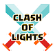 Clash of COC Lights Server