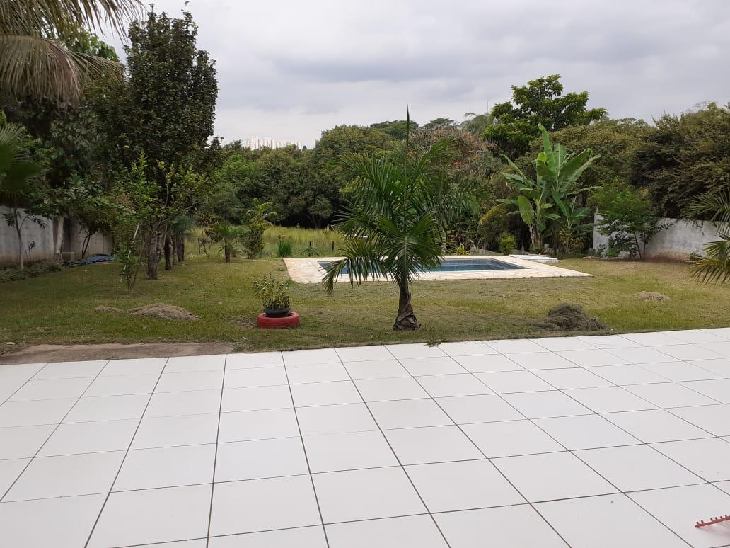 Chácara com 3 dormitórios à venda, 2205 m² por R$ 1.500.000 - Vila Real Continuaçao - Hortolândia/SP