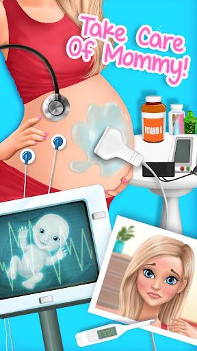 Sweet Baby Girl Newborn 2 For PC