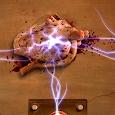 Penny Dreadful: Electric Heart