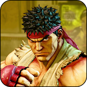 Strategy: Street Fighter Icon