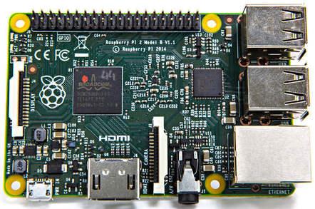 AI on Raspberry Pi, Waymo touts robo-rides to Arizonians, and more