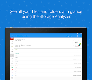 Free Download File Commander - File Manager/Explorer APK for Samsung