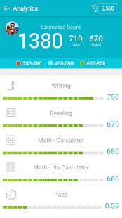 Ready4 SAT (Prep4 SAT)