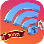 Download All Wifi Password Hacker APK to PC