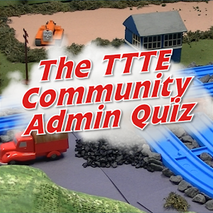 The TTTE Community Admin Quiz