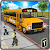 Schoolbus Driver 3D SIM file APK for Gaming PC/PS3/PS4 Smart TV