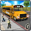 Download Schoolbus Driver 3D SIM APK